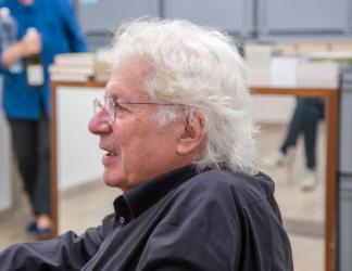 Silvio R. Baviera